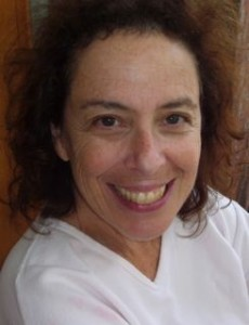 Friendship Dialogues Founder, Ellen Pearlman
